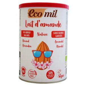Γάλα Αμυγδάλου σε σκόνη Bio 400γρ