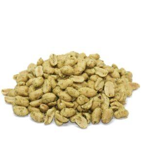 Φυστίκι peanuts Ρίγανη