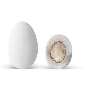 Κουφέτα Λευκά Αμυγδάλου