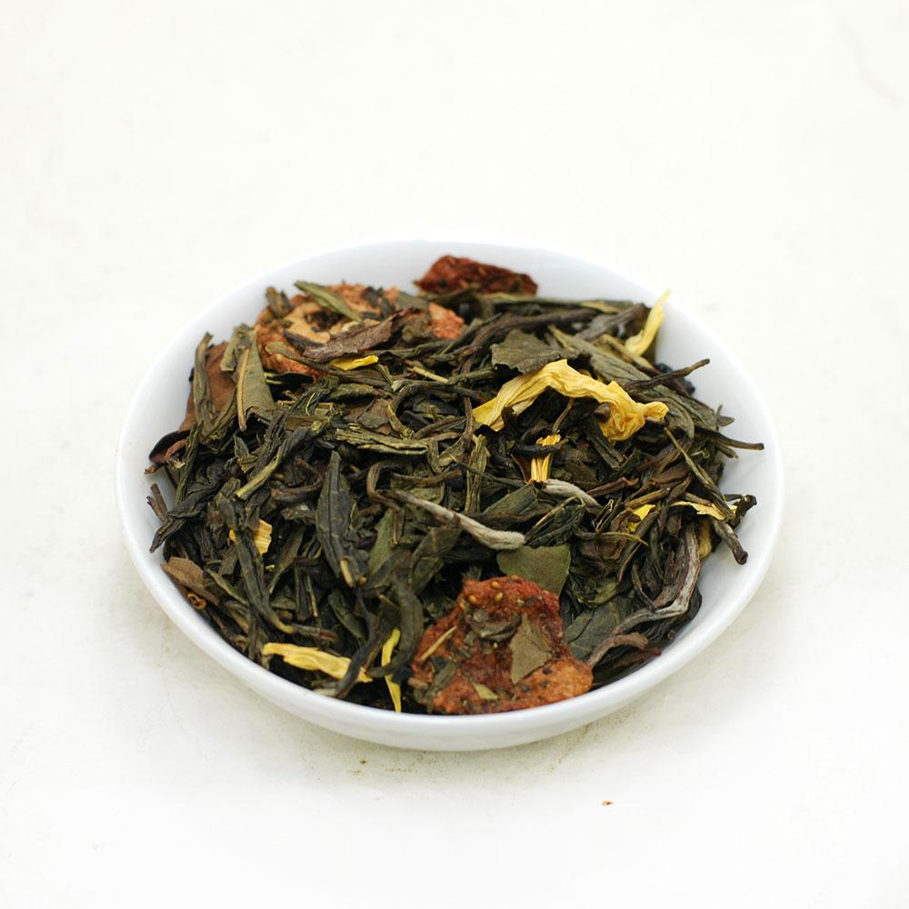 Τσάι 9 Θησαυροί της Κίνας