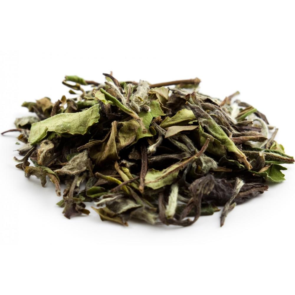 Τσάι Λευκό - Pai Mu Tan