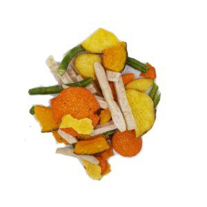 Τσίπς Λαχανικών