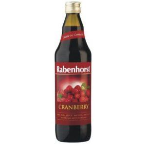 Χυμός Κράνμπερι - Cranberry Juice